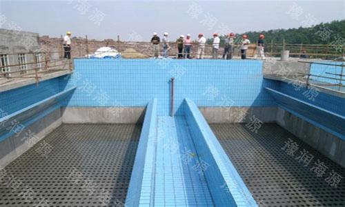 2004年为食品加工企业污水处理方案