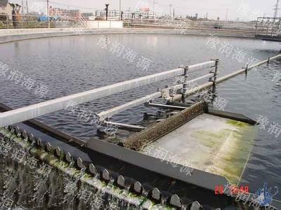 2001年10月为北京某化工集团水处理系统加药装置使用中
